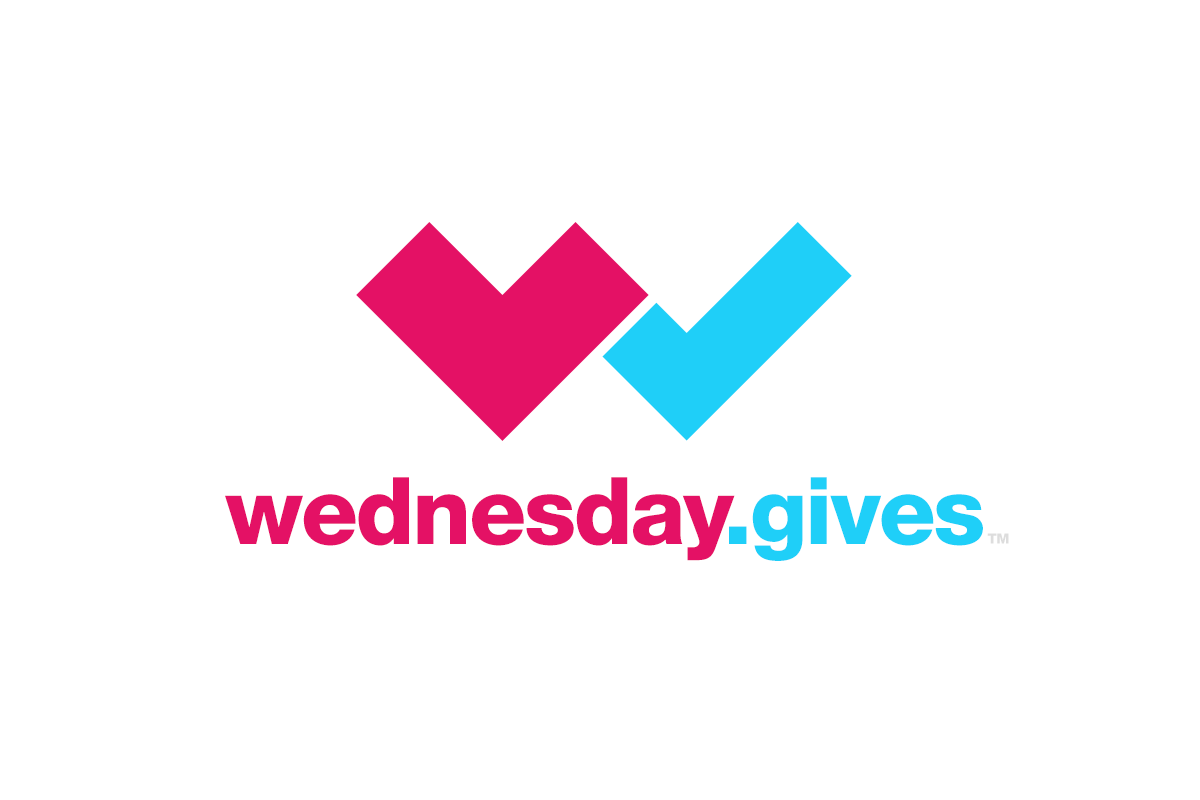 Wednesday Gives
